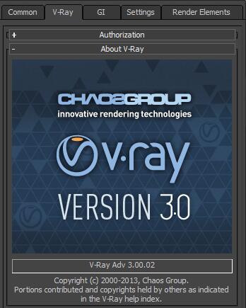 Các câu hỏi thường gặp khi nâng cấp V-Ray 2.0 lên V-Ray 3.0