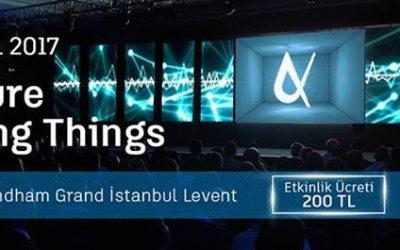 Chaos Group tham gia sự kiện AU Istanbul 2017